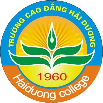 Tuyển sinh hệ trung cấp trường Cao đẳng sư phạm Hải Dương 2016