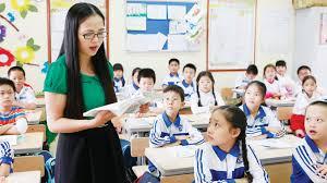 Nội dung chương trình đổi mới của giáo dục tiểu học