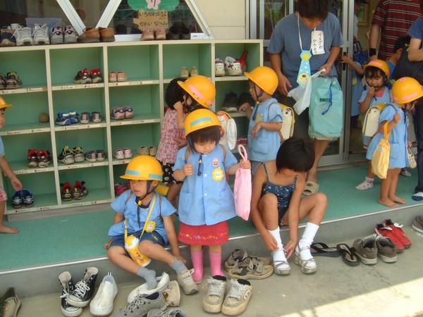 Giáo dục kỹ năng mềm cho trẻ mẫu giáo