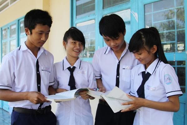 Xét tuyển học bạ THPT vào trung cấp mầm non 2016