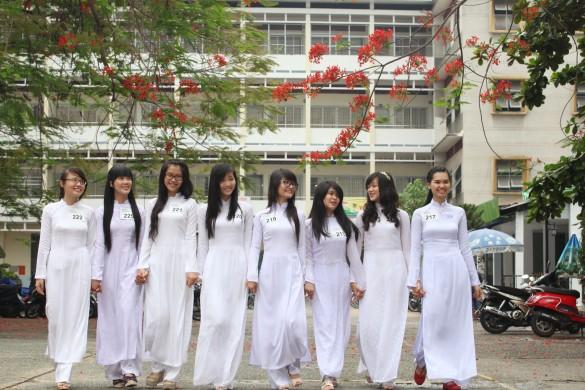 Liên Thông Đại Học Sư Phạm Hà Nội