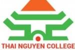 Trường Trung Cấp Thái Nguyên Tuyển Sinh Năm 2018