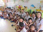 Học Trung Cấp Sư Phạm Mầm Non Tại Hà Nội 2019