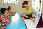 Khoá Học Cấp Chứng Chỉ Nghiệp Vụ Giáo Dục Đặc Biệt, Giáo Dục Hoà Nhập Trẻ Khuyết Tật, Tự Kỷ