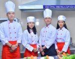 Đăng Ký Học Trung Cấp Nấu Ăn