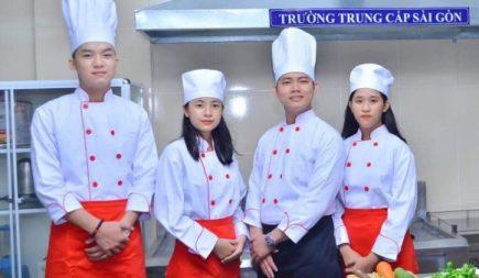 Đăng Ký Học Trung Cấp Nấu Ăn – Năm Học 2020(Hệ chính quy, đang nhận hồ sơ)